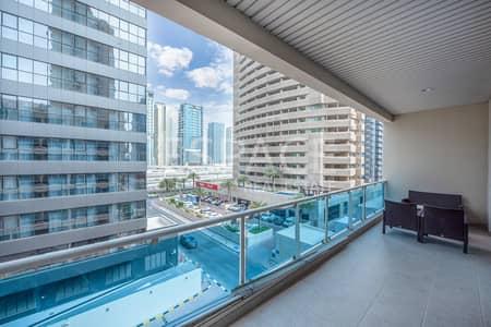 شقة 3 غرفة نوم للبيع في دبي مارينا، دبي - Low Floor | Large Three Bedroom Plus Maid