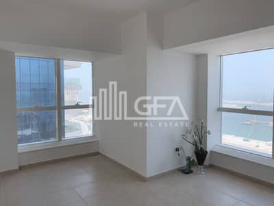 Full Sea View | High Floor | Vacant
