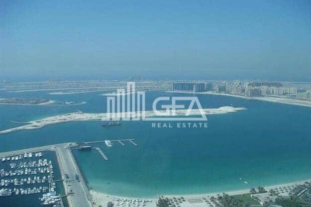 2 Full Sea View | High Floor | Vacant
