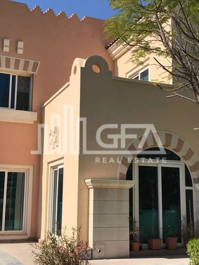 5 Bedroom Villa for Sale in Dubai Sports City, Dubai - Beautiful 5 Br+M Villa | Type C 2 | Best Price