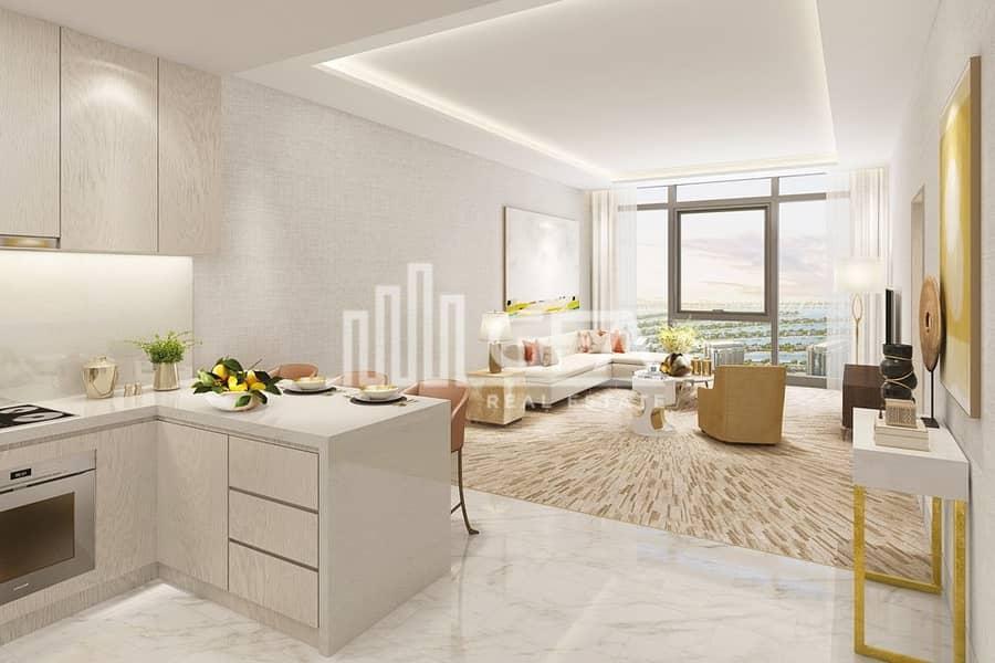 2 Luxury 2 Bedroom Apartment   Zero Commission   Easy Payment Plan