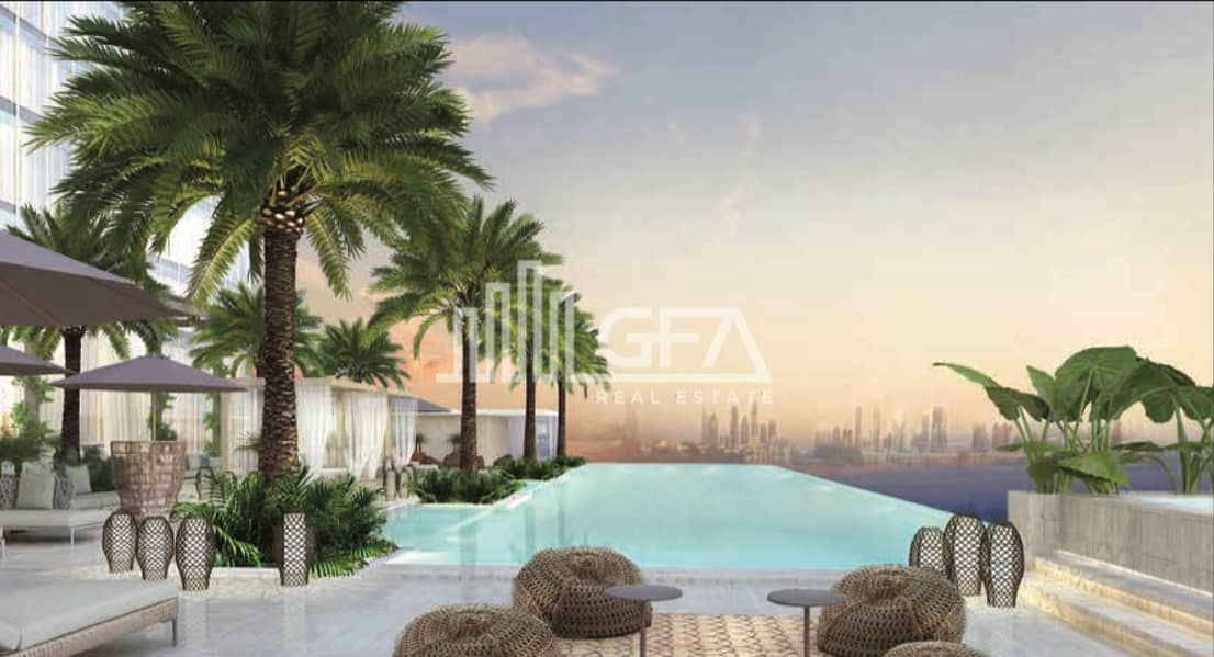 13 Luxury 2 Bedroom Apartment   Zero Commission   Easy Payment Plan