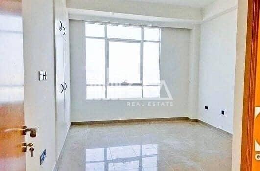27 Full Sea View    1 Bedroom    Marina Crown Tower