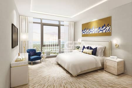 Studio for Sale in Palm Jumeirah, Dubai - Luxury Studio in The Palm Tower    No Commission