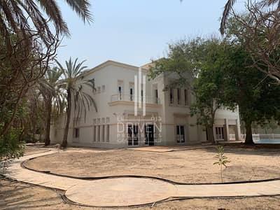 فیلا 6 غرف نوم للبيع في تلال الإمارات، دبي - Prime Location | Huge-Layout 6 Bed Villa