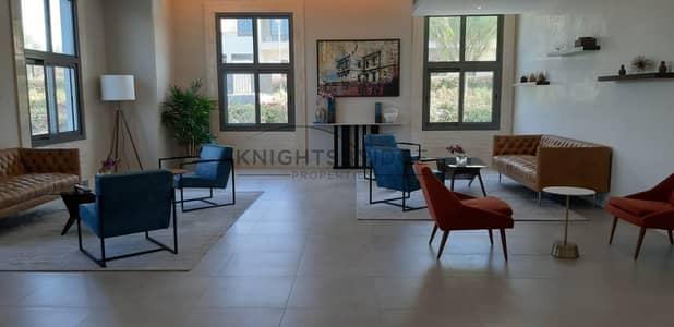 فلیٹ 1 غرفة نوم للايجار في تاون سكوير، دبي - Brand New Apartment For Rent - Town Square - Zahra 1A