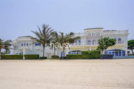 6 Bedroom Villa for Sale in Palm Jumeirah, Dubai - Tip Mansion | 14