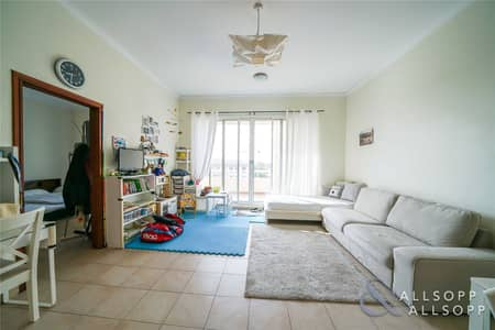 1 Bedroom Flat for Sale in Green Community, Dubai - 1 Bedroom| Lake Apartments | Cheapest Deal