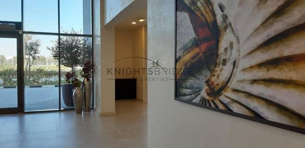 شقة 1 غرفة نوم للايجار في تاون سكوير، دبي - Brand New Apartment For Rent Town Square  Zahra 1A