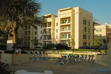 شقة 2 غرفة نوم للايجار في الروضة، دبي - 2 Bed + Study   Spacious and Well-maintained