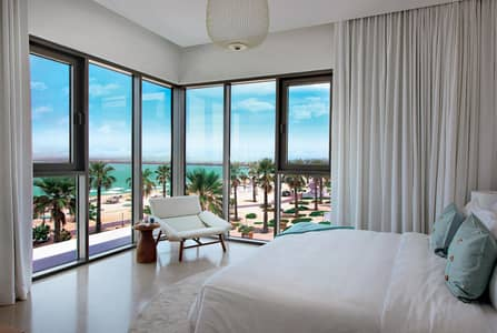 شقة 1 غرفة نوم للبيع في لؤلؤة جميرا، دبي - Amazing 1 BR at NIKKI BEACH RESIDENCES | MERAAS
