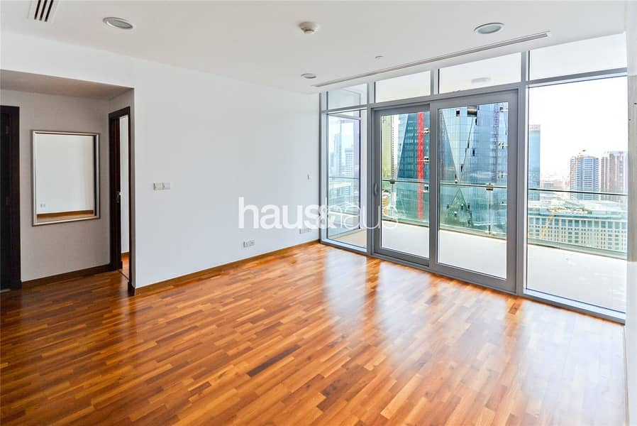 10 High Floor | Great Building | Ready to Move