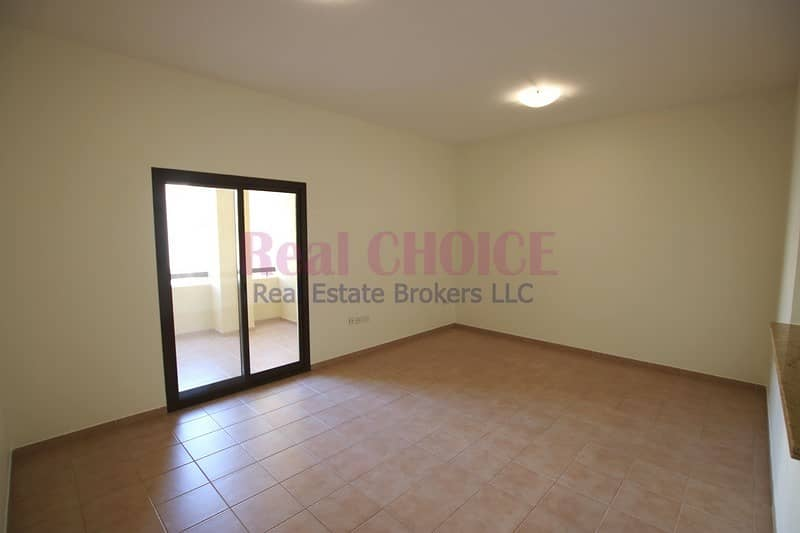 2 1BR|1 Month Free Rent|No Commission|12 Cheques