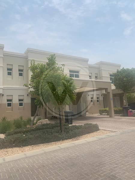 2 bedroom townhouse!Ready to move in
