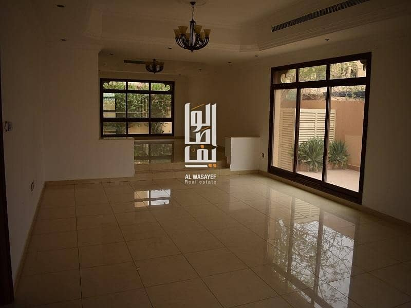 2 Lovely 5 Bed+M Villa | Shared pool | Gym
