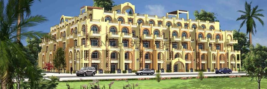 فیلا 4 غرفة نوم للبيع في قرية جميرا الدائرية، دبي - Investment at a lucrative and Amazing Price