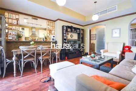 فیلا 2 غرفة نوم للبيع في الينابيع، دبي - Upgraded | 2 Bed | Opposite Pool and Lake |