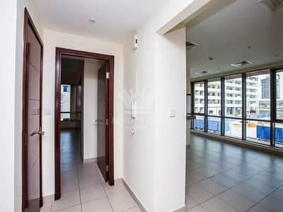 1 Bedroom Flat for Sale in Downtown Dubai, Dubai - Great Offer | Vacant 1 BR  South Ridge Downtown