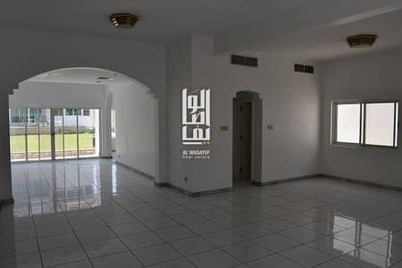 فیلا 4 غرفة نوم للايجار في أم سقیم، دبي - Near Beach | Spacious 4 Bed+Maid's S/Pool...