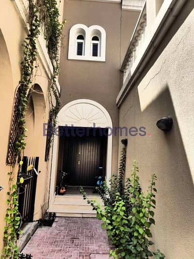 2 Bedroom Villa for Sale in Jumeirah Village Circle (JVC), Dubai - Two Bedroom Townhouse in Jumeirah Village Circle