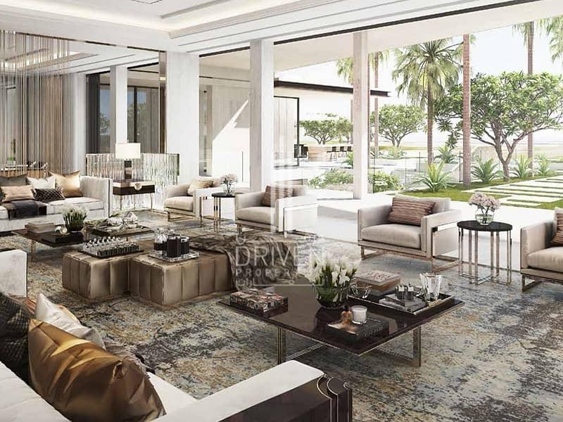 Luxurious Apartment | Excellent Location