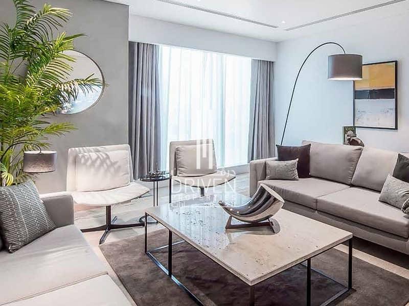 2 Luxurious Apartment | Excellent Location