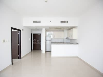 1 Bedroom apartment for rent with marina views