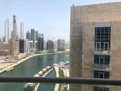 1 BEDROOM APARTMENT IS AVAILABLE IN SCALA TOWER
