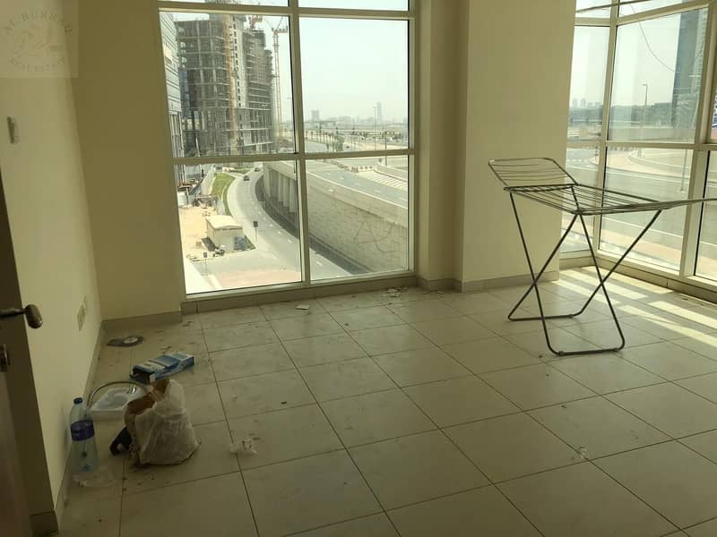 2 2 BEDROOM APARTMENT WITH HUGE TERRACE IS AVAILABLE FOR RENT IN SCALA TOWER