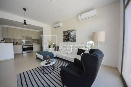 3 Bedroom Townhouse for Sale in Town Square, Dubai - NOOR TH | 3BR + Maid | SEP Handover 2019