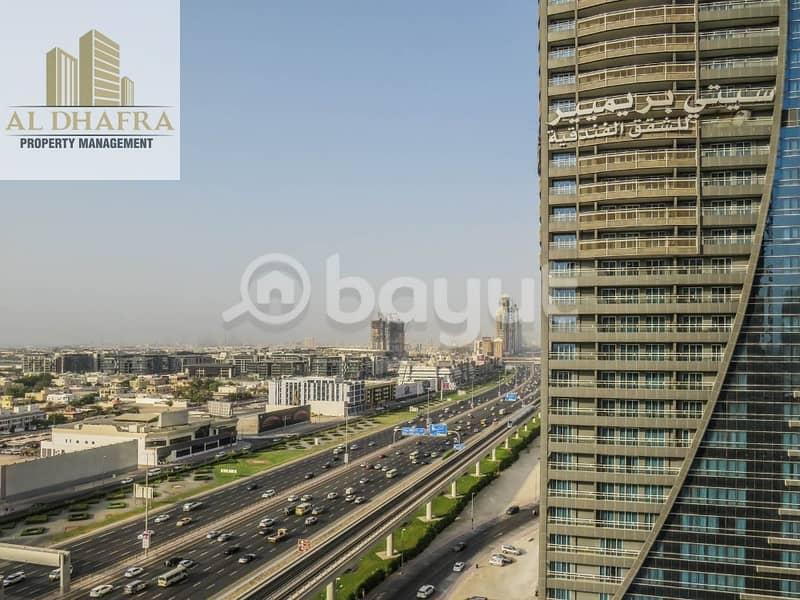 2 Burj Khalifa View I Free Chiller I 8 Payments
