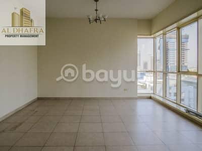 فلیٹ 2 غرفة نوم للايجار في الخليج التجاري، دبي - Burj Khalifa View I Free Chiller I 8 Payments