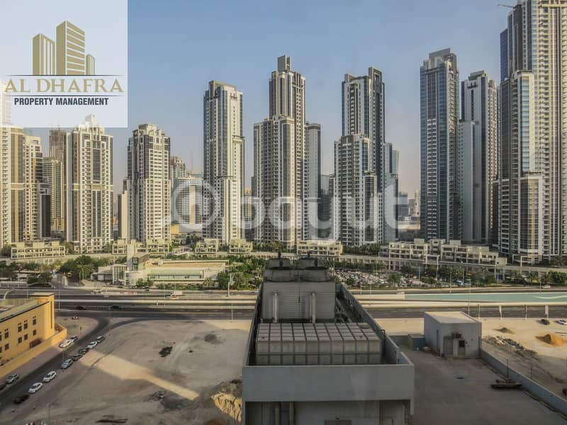12 Burj Khalifa View I Free Chiller I 8 Payments