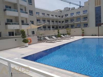 شقة 1 غرفة نوم للايجار في قرية جميرا الدائرية، دبي - Brand New 1BHK   Grab this Opportunity
