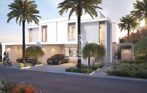فیلا 5 غرفة نوم للبيع في دبي هيلز استيت، دبي - Type 3E | 2 Yrs Post HO Plan | Park View