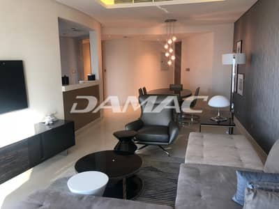 3 Bedroom Apartment for Rent in Business Bay, Dubai - Brand New | Fully furnished | Luxurious