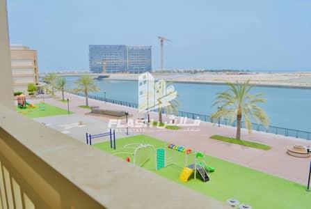 1 Bedroom Flat for Rent in Mina Al Arab, Ras Al Khaimah - CALL US FOR A DELIGHTFUL LAGOON VIEW !!