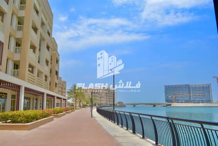 1 Bedroom Flat for Rent in Mina Al Arab, Ras Al Khaimah - CALL US FOR A DELIGHTFUL LAGOON VIEW !!
