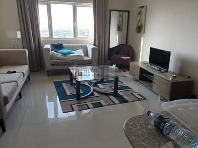 1 Bedroom Apartment for Sale in Downtown Jebel Ali, Dubai - 1 BR Fully Furnised | Suburbia|Jabal Ali