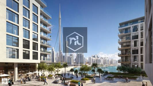 شقة 2 غرفة نوم للبيع في ذا لاجونز، دبي - A Higher Quality of Living in the new Downtown