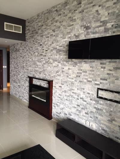 فلیٹ 1 غرفة نوم للبيع في مدينة دبي الرياضية، دبي - Golf Facing I One Bedroom Apartment I High Floor