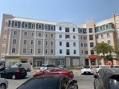 فلیٹ 1 غرفة نوم للايجار في المدينة العالمية، دبي - شقة في طراز فرنسا المدينة العالمية 1 غرف 32000 درهم - 4226639