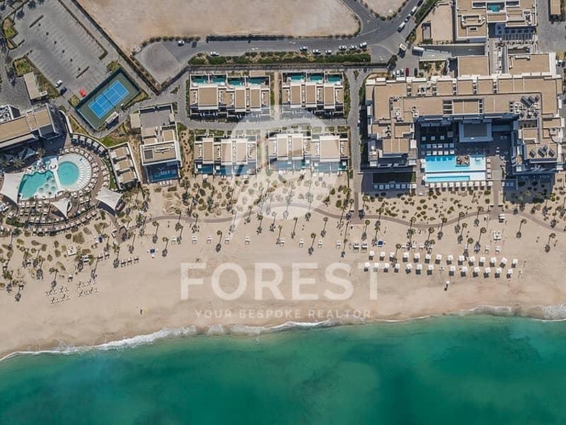 40 Residential Plot G+1 in Luxury Island Nikki Beach