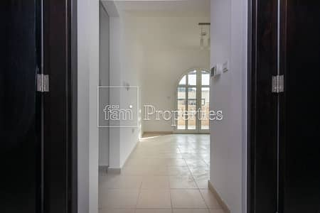 2 Bedroom Apartment for Sale in Jumeirah Village Circle (JVC), Dubai - 2 bedroom | Vacant | Opportunity of 8% ROI