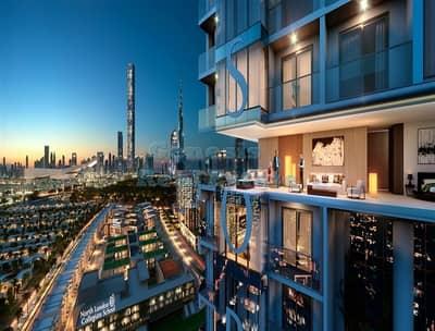 3 Bedroom Apartment for Sale in Mohammad Bin Rashid City, Dubai -  No Commission