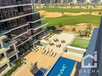 1 Bedroom Apartment for Sale in DAMAC Hills (Akoya by DAMAC), Dubai - Exclusive / Best View / Ready to Move In