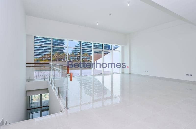 2 Unique and Exceptional   Full Sea View   Townhouse
