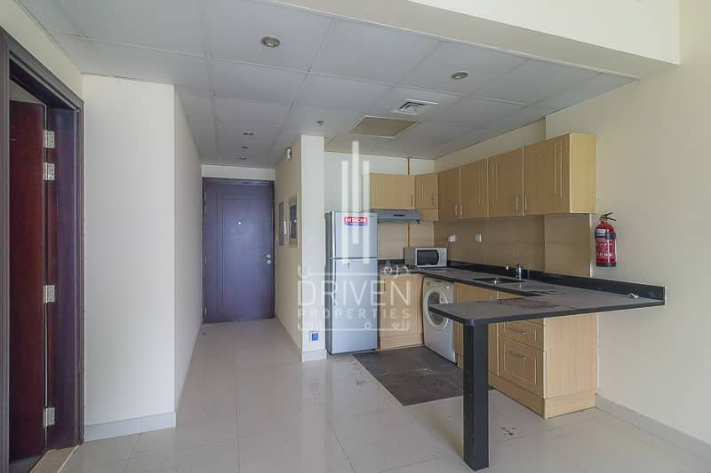 2 Vacant and Ready to Move in 1 Bed Apartment