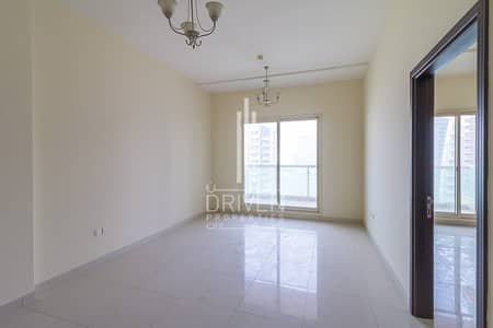 1 Bedroom Flat for Rent in Dubai Sports City, Dubai - Vacant and Ready to Move in 1 Bed Apartment