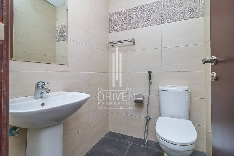 14 Vacant and Ready to Move in 1 Bed Apartment